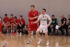 NEKA - Csurgói KK Liga Kupa 2021-01-26