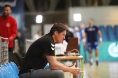 Pick Szeged - Csurgói KK 2021-09-25