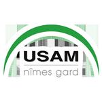 USAM Nimes Gard